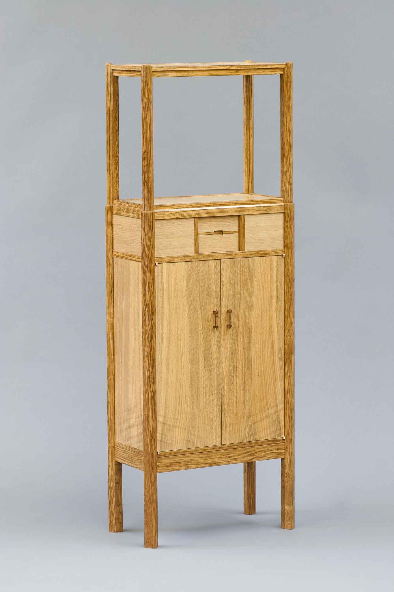 K Cabinet 171 The Krenov School Of Fine Furniture