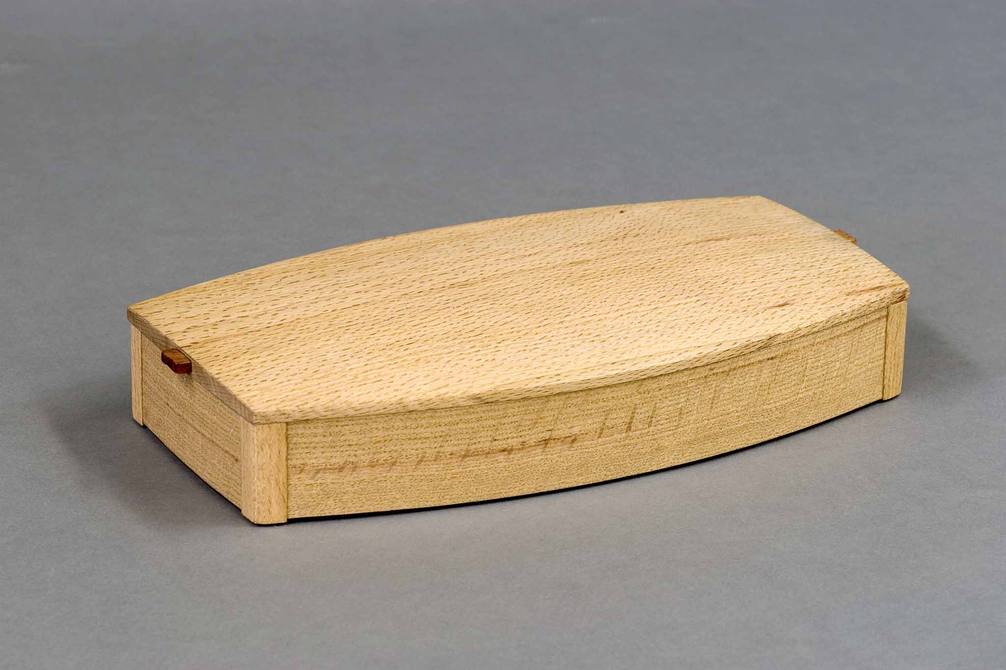 ovoid box