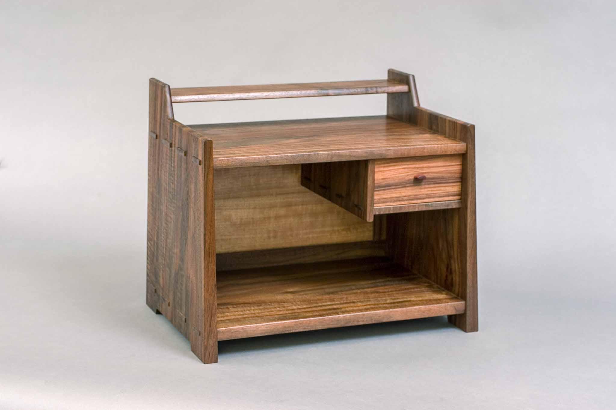 altar shelf