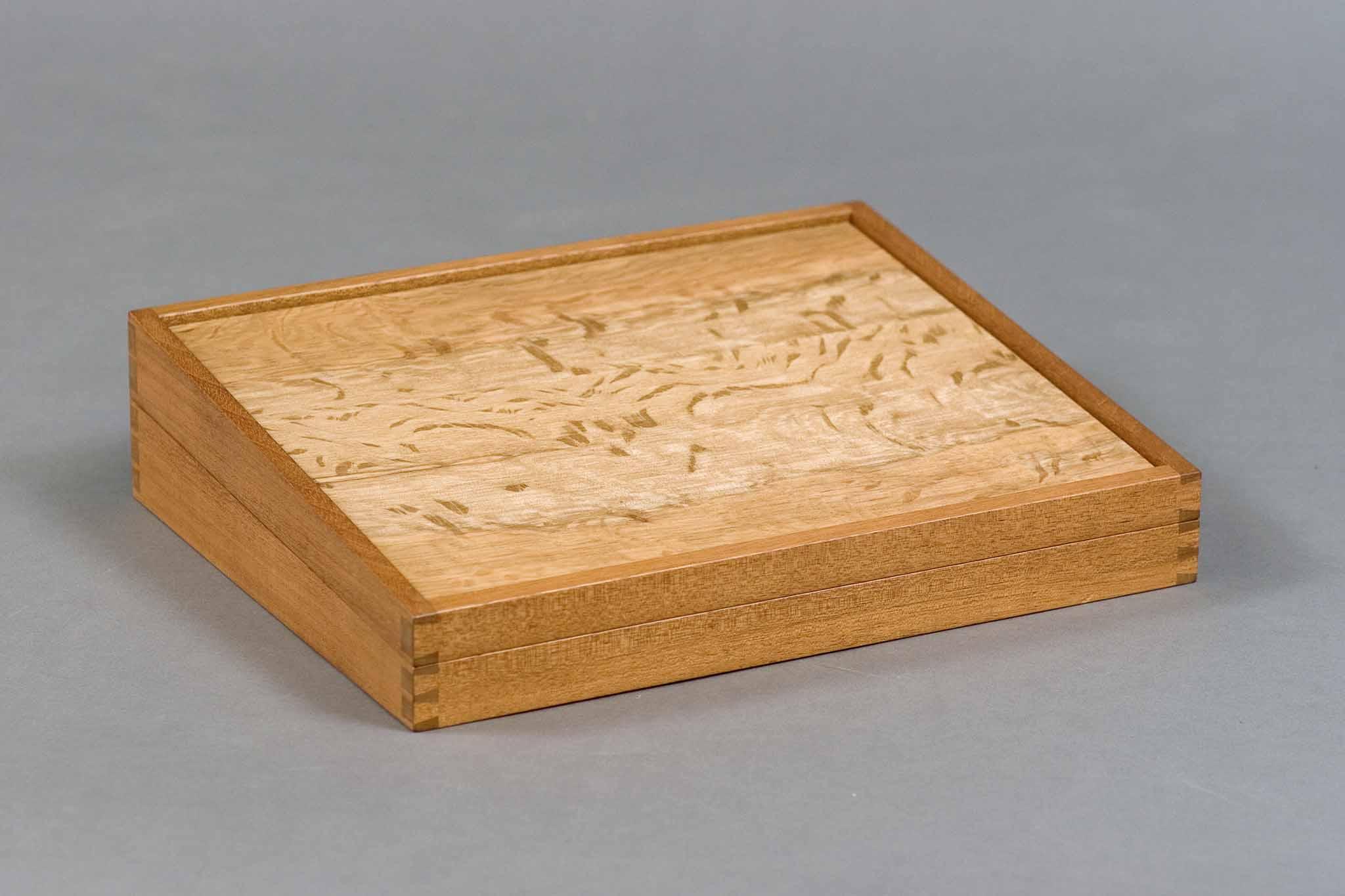 writing box