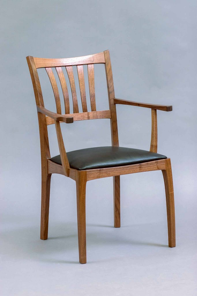 katy caspar chair