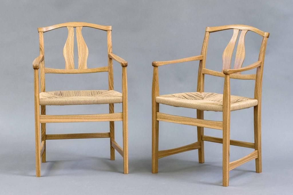 kellogg Vidar chairs