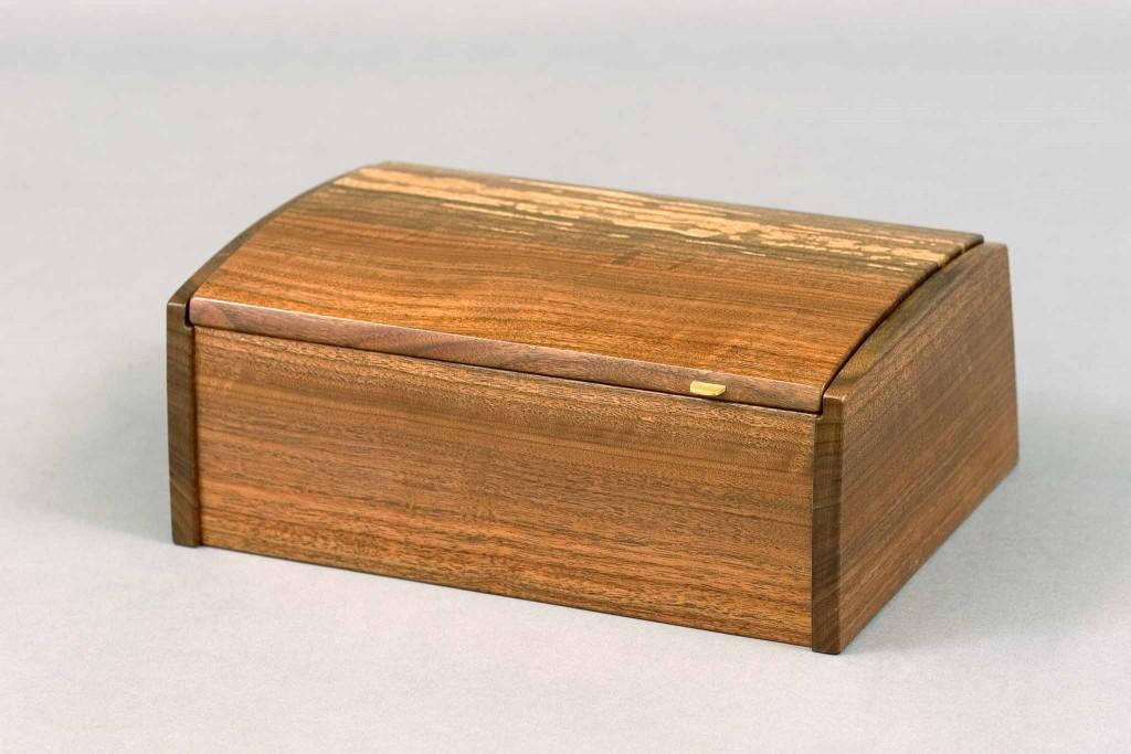 klassen walnut box