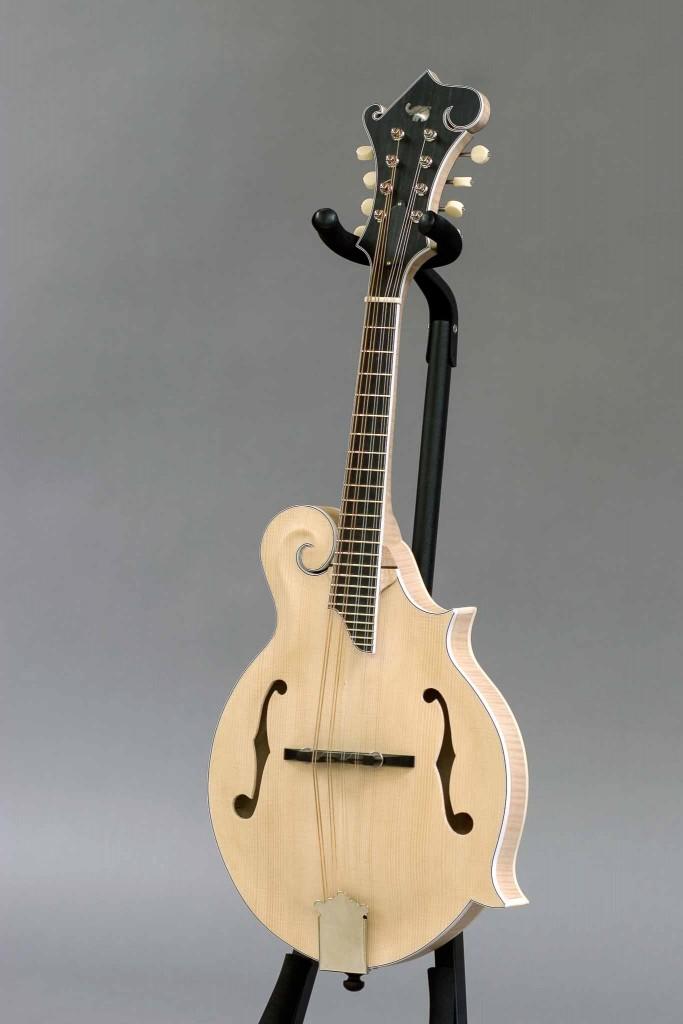 moffatt mandolin