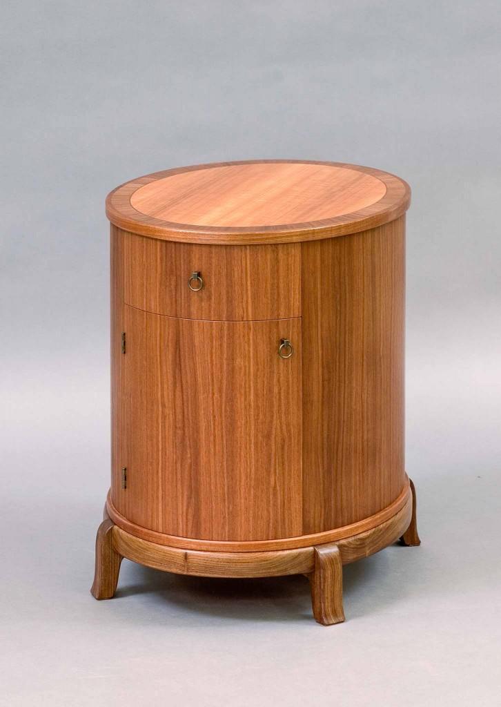 moffatt oval cabinet