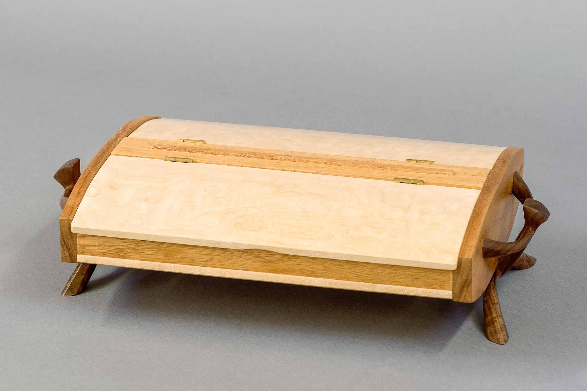 molitor figure box