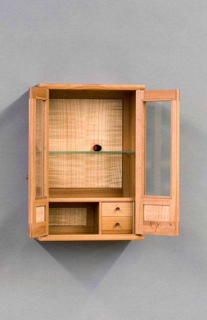 pasi wall cabinet