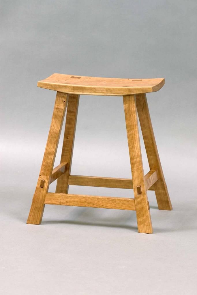 slab stool