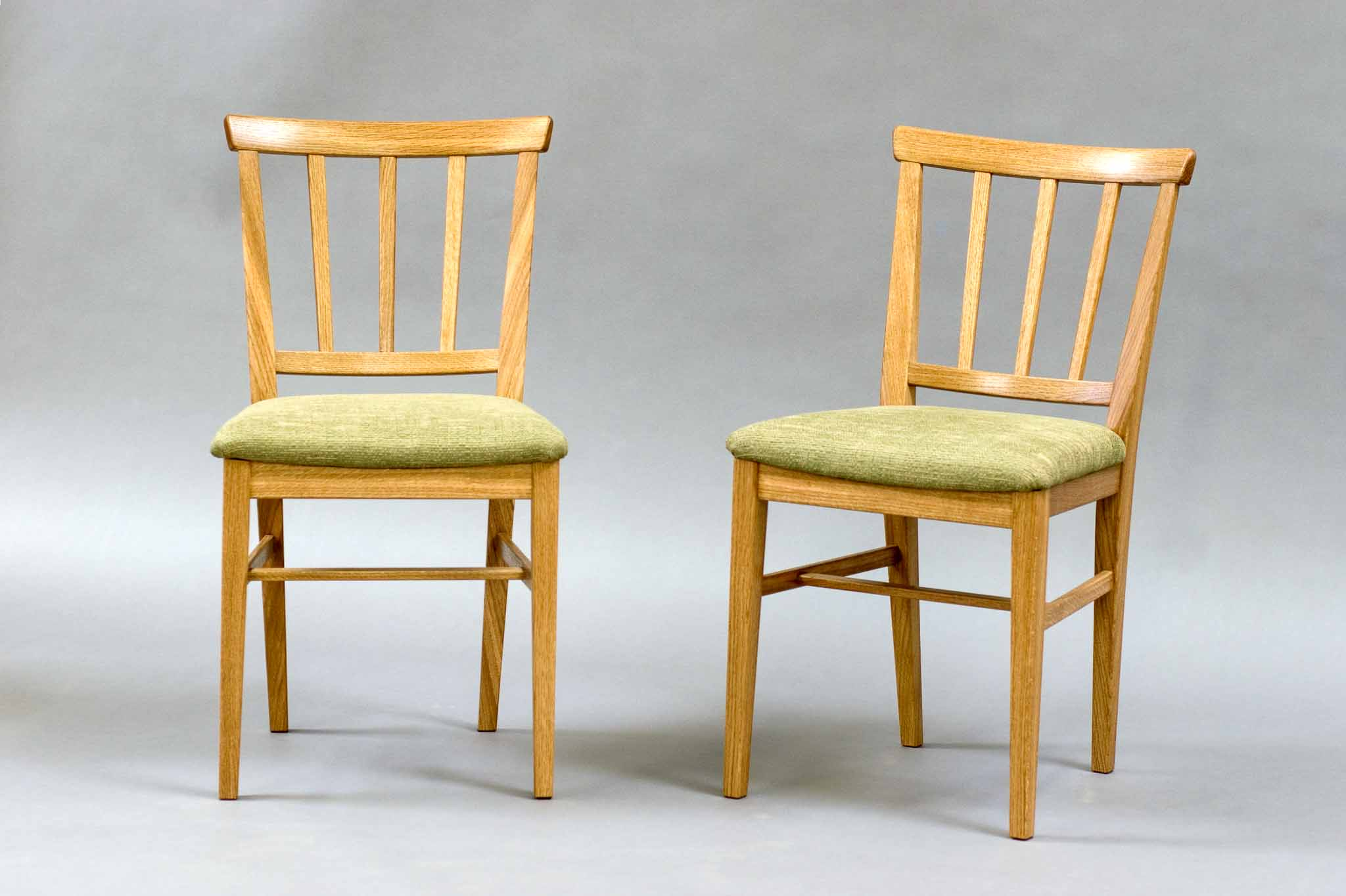 Malmsten chairs