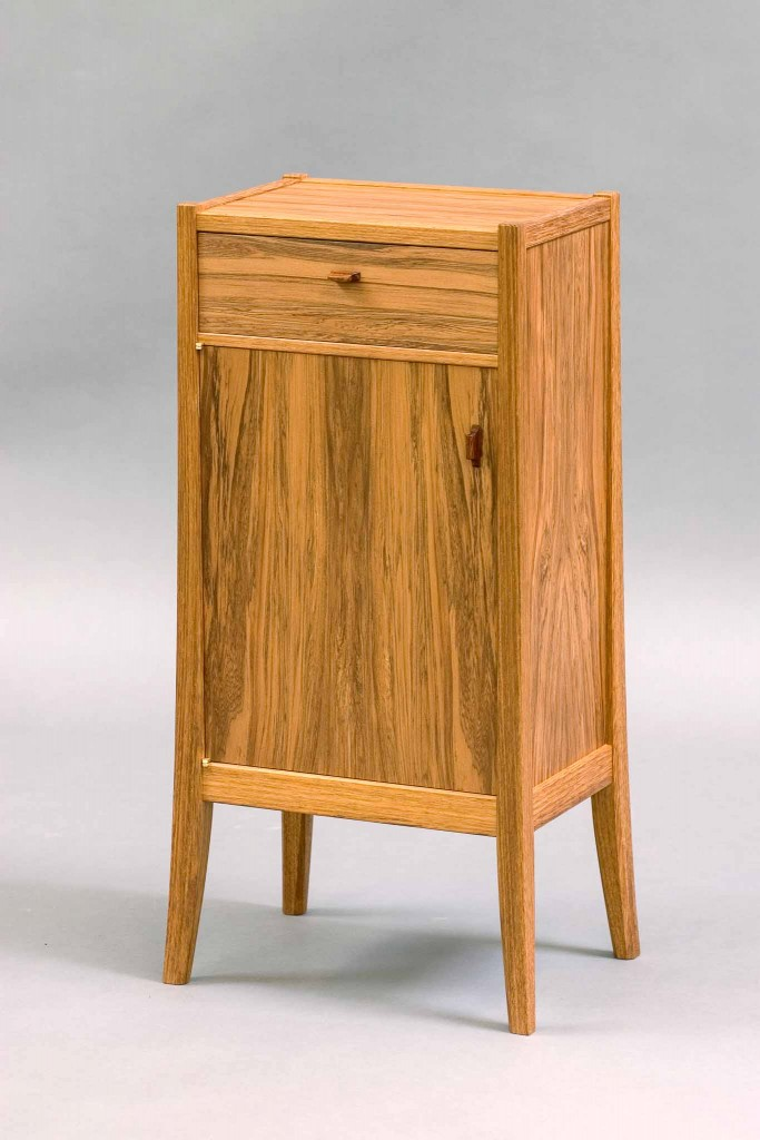 wallace end cabinet