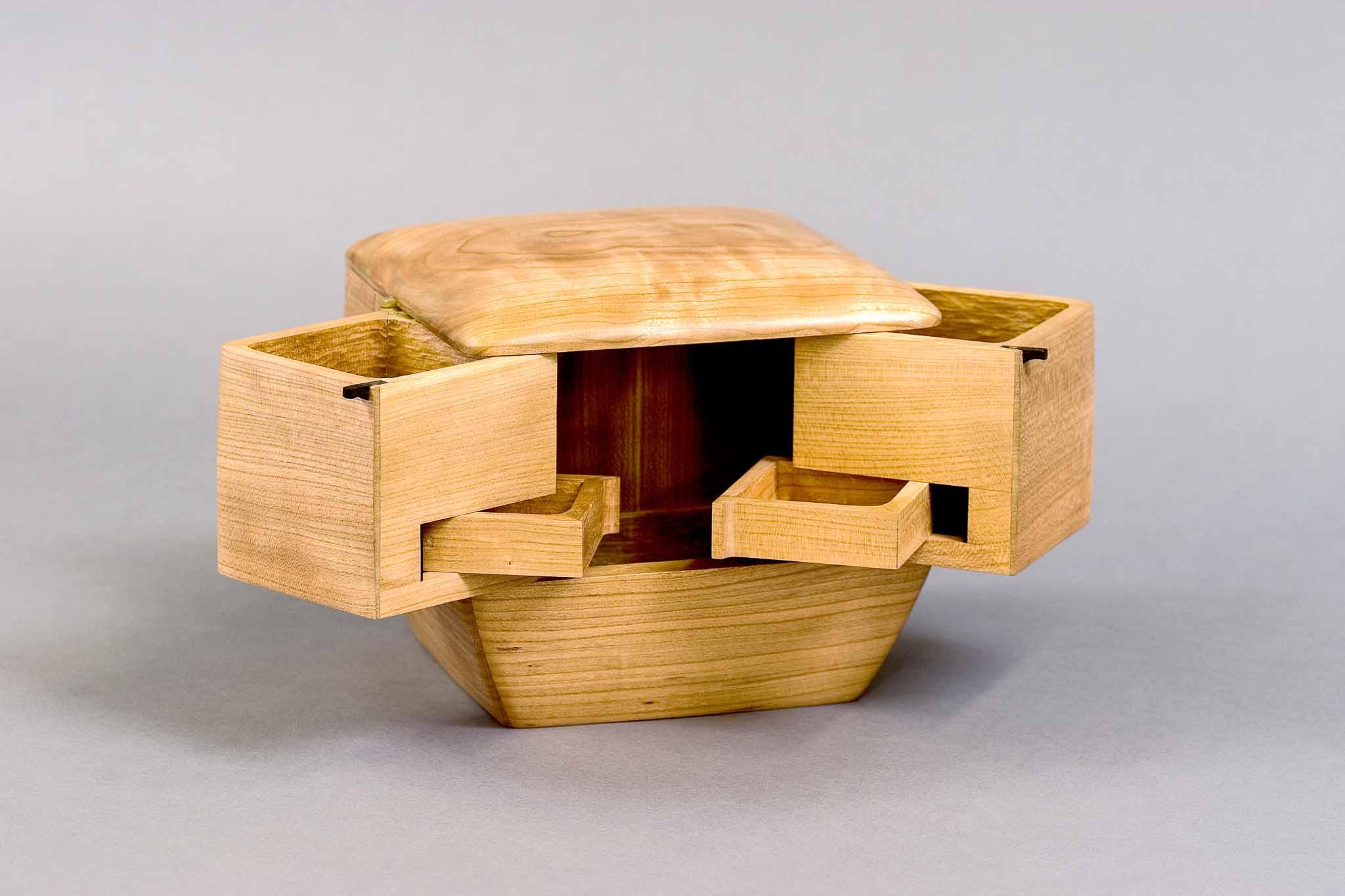 box o drawers