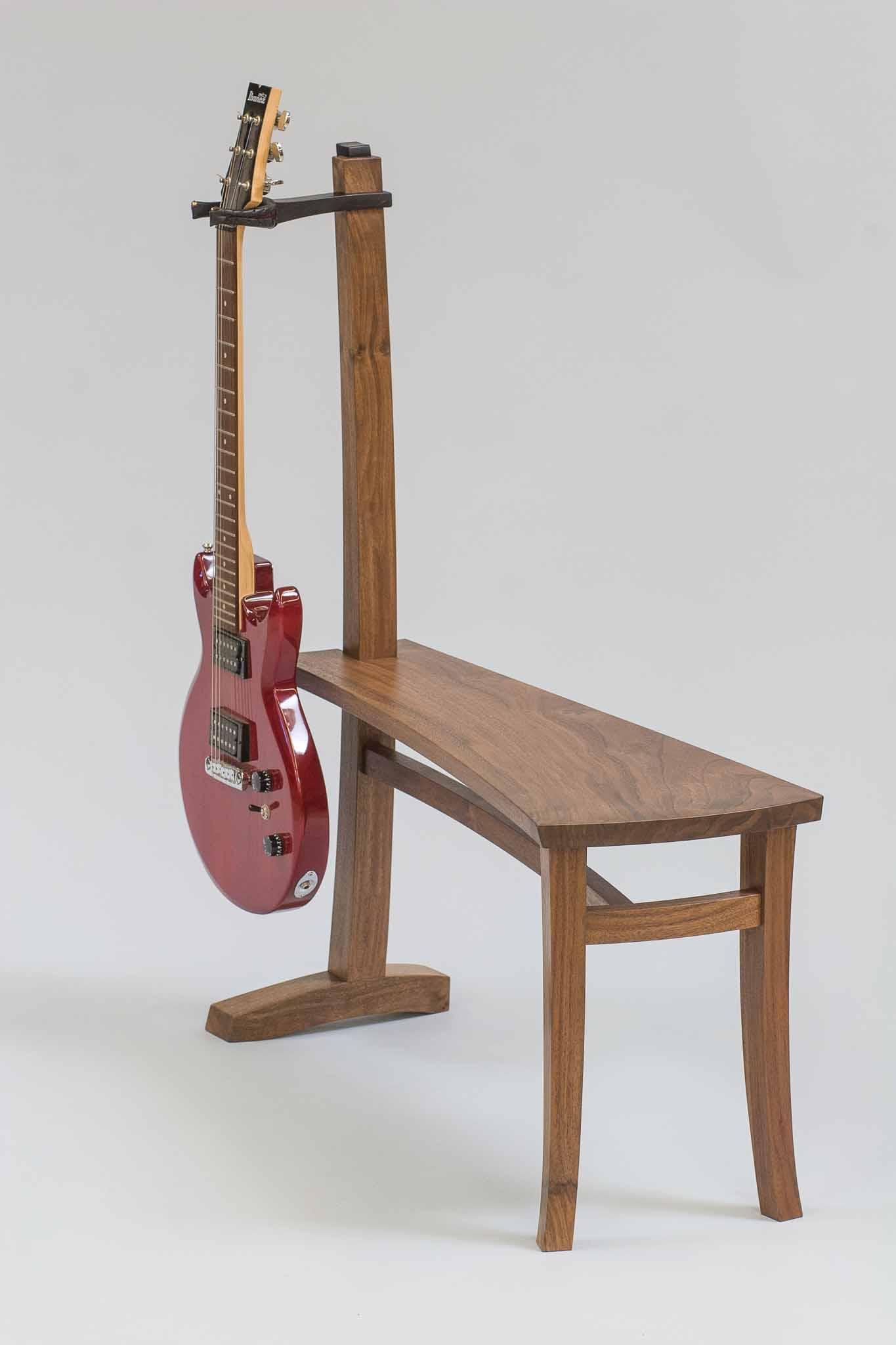guitar bench