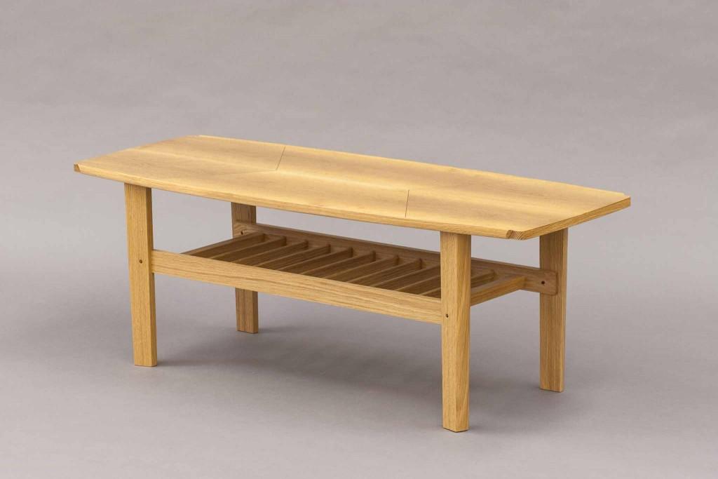 Mrazik's table