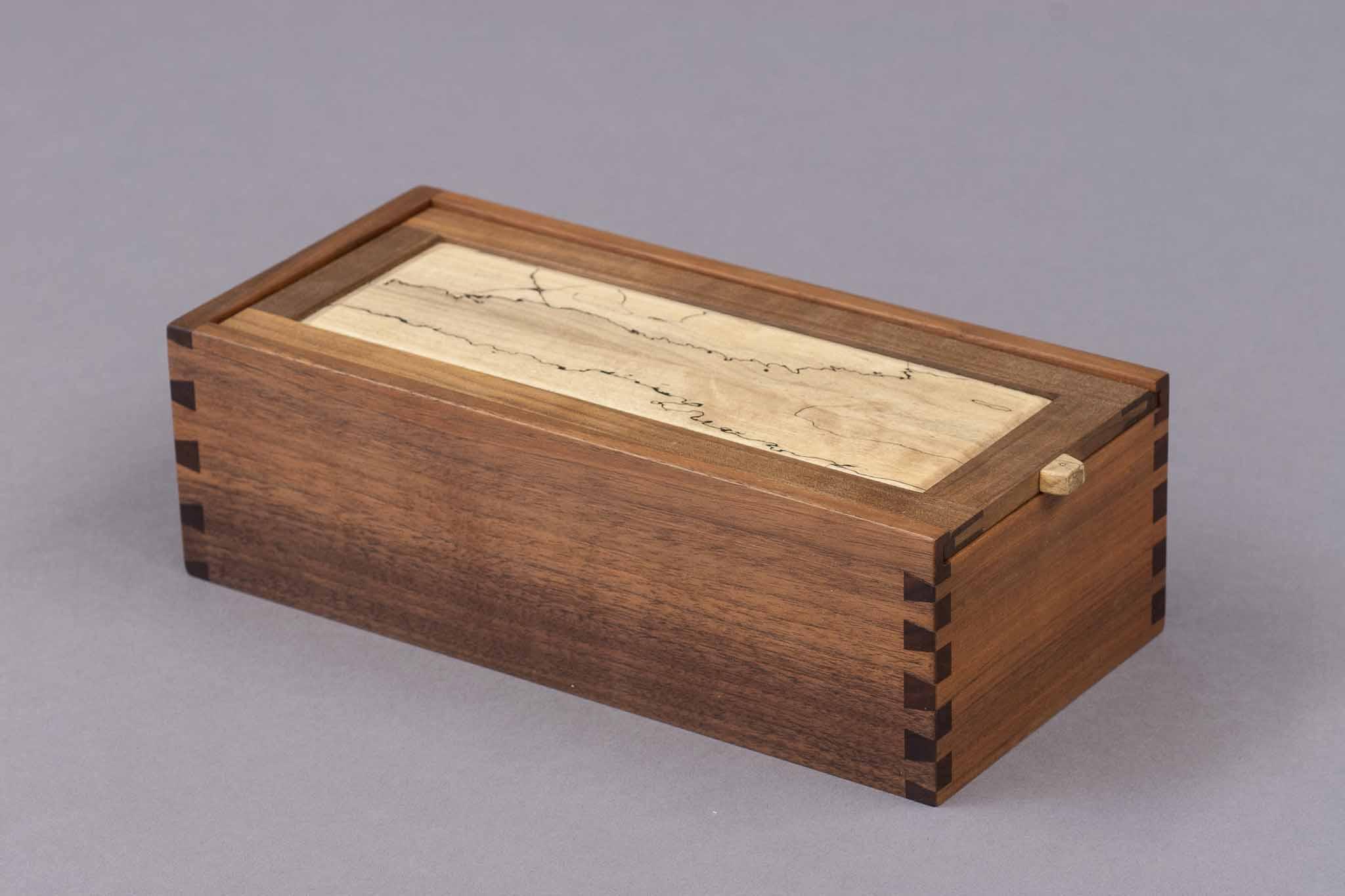 pen box