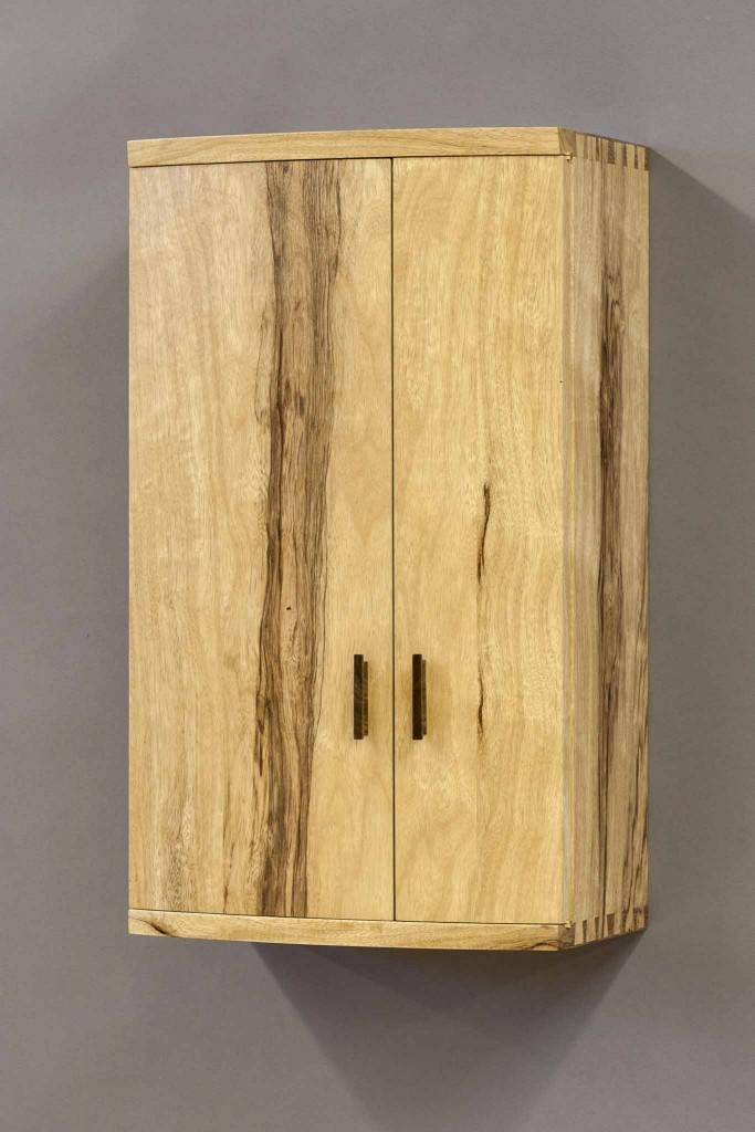 Wall Cabinet 171 The Krenov School Of Fine Furniture