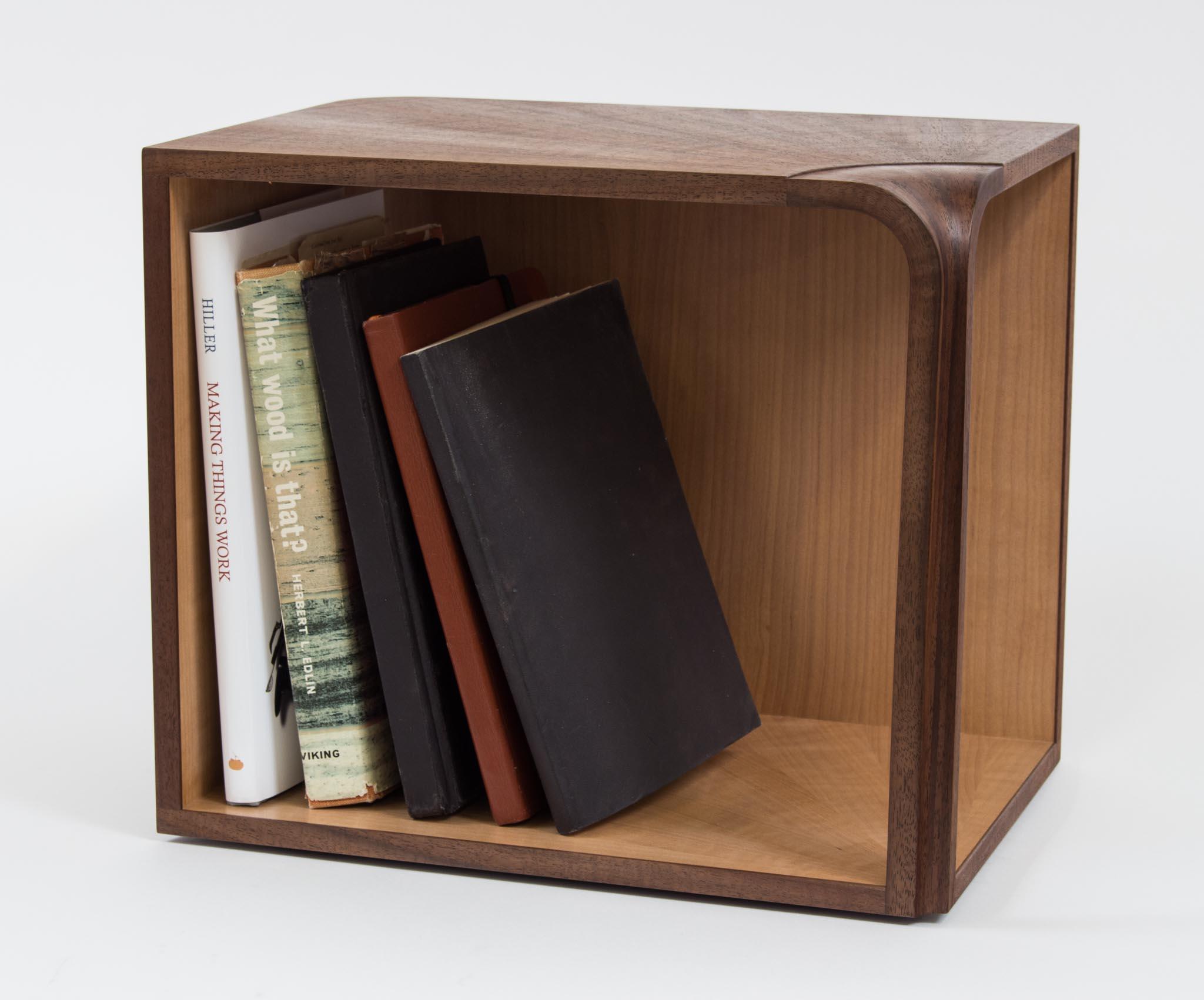 Bec's bookstand