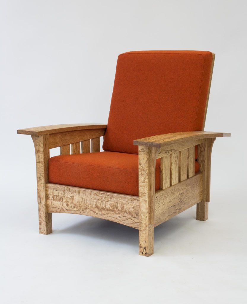 tyler's chair
