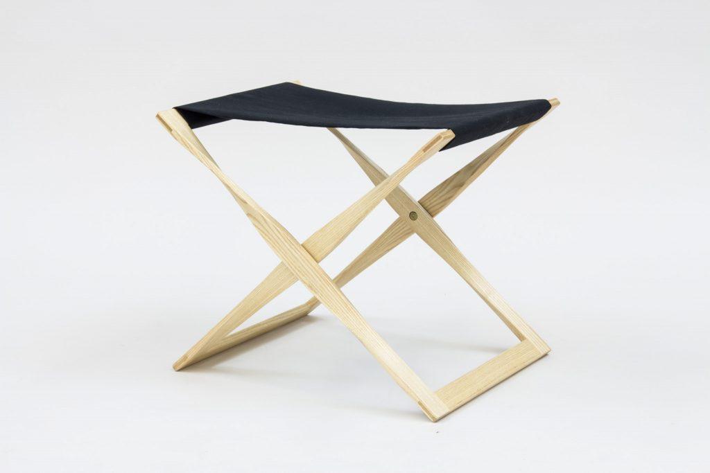 Astonishing Kansas Folding Stool The Krenov School Of Fine Furniture Unemploymentrelief Wooden Chair Designs For Living Room Unemploymentrelieforg