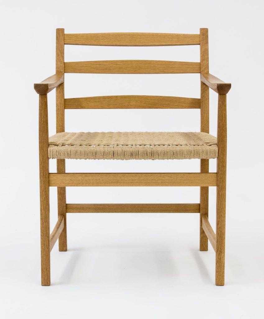Hinkley's Britta chair