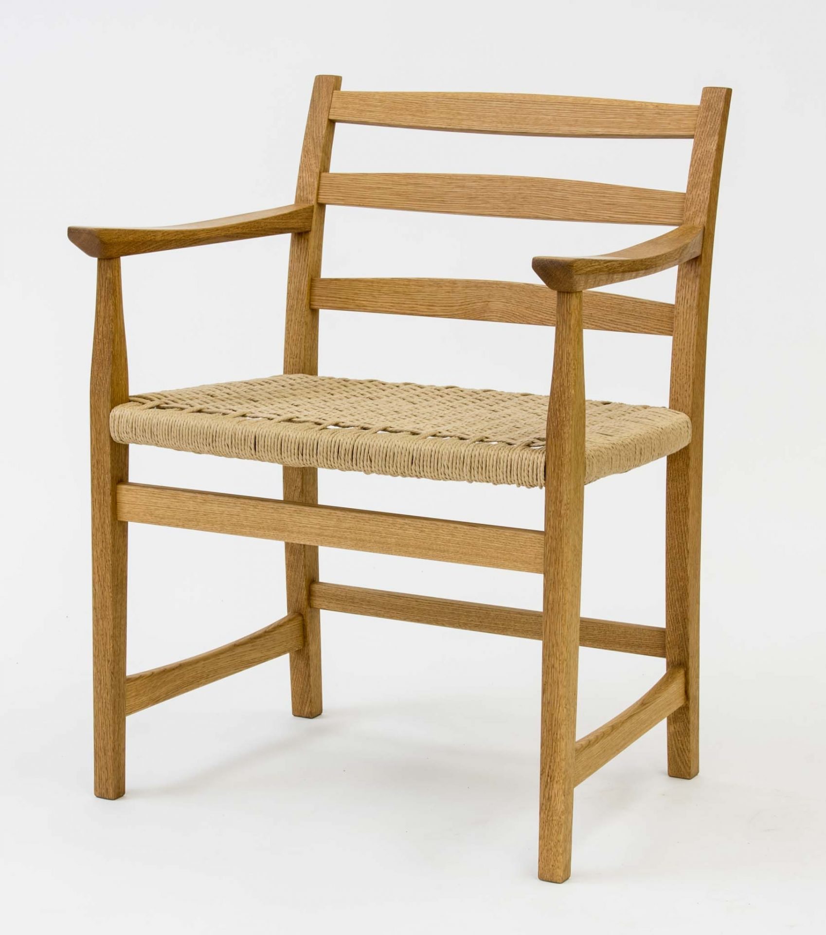 Hinkley's britta chair