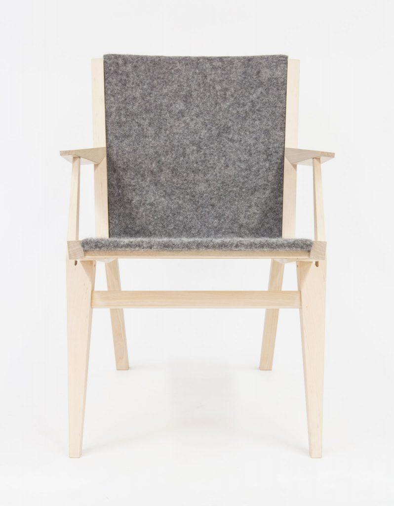 Lees Birch Chair