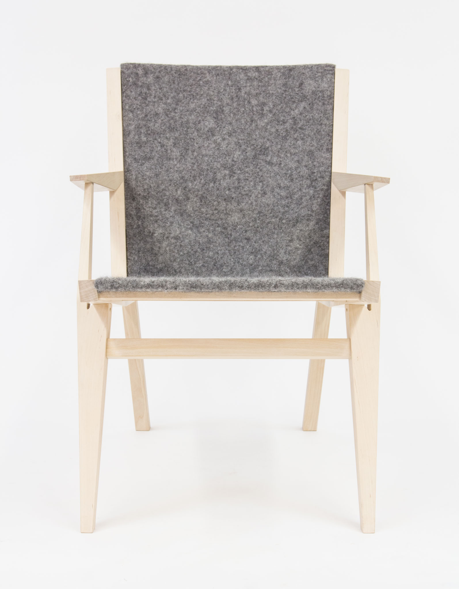 Lees Birch Chair