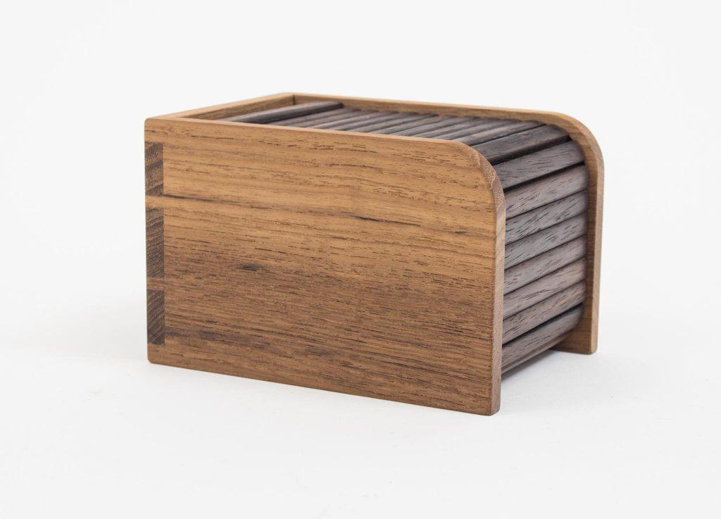 Lees Tambor Box