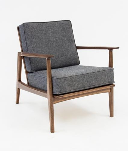 Mecaro lounge chair