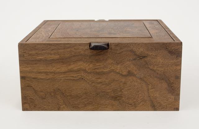 Stephenson box