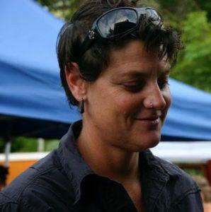 Michelle Dubin