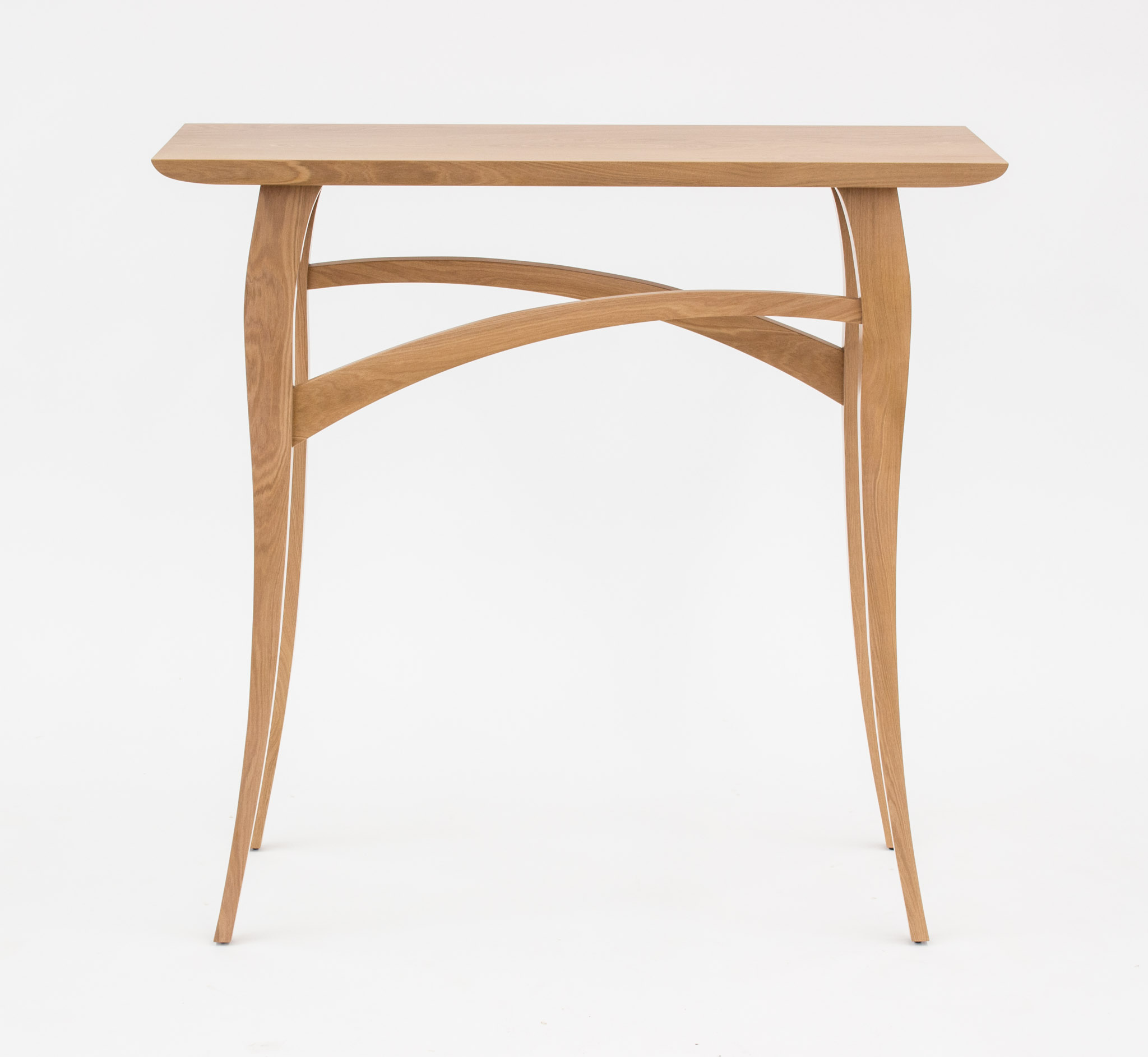 madrone hall table