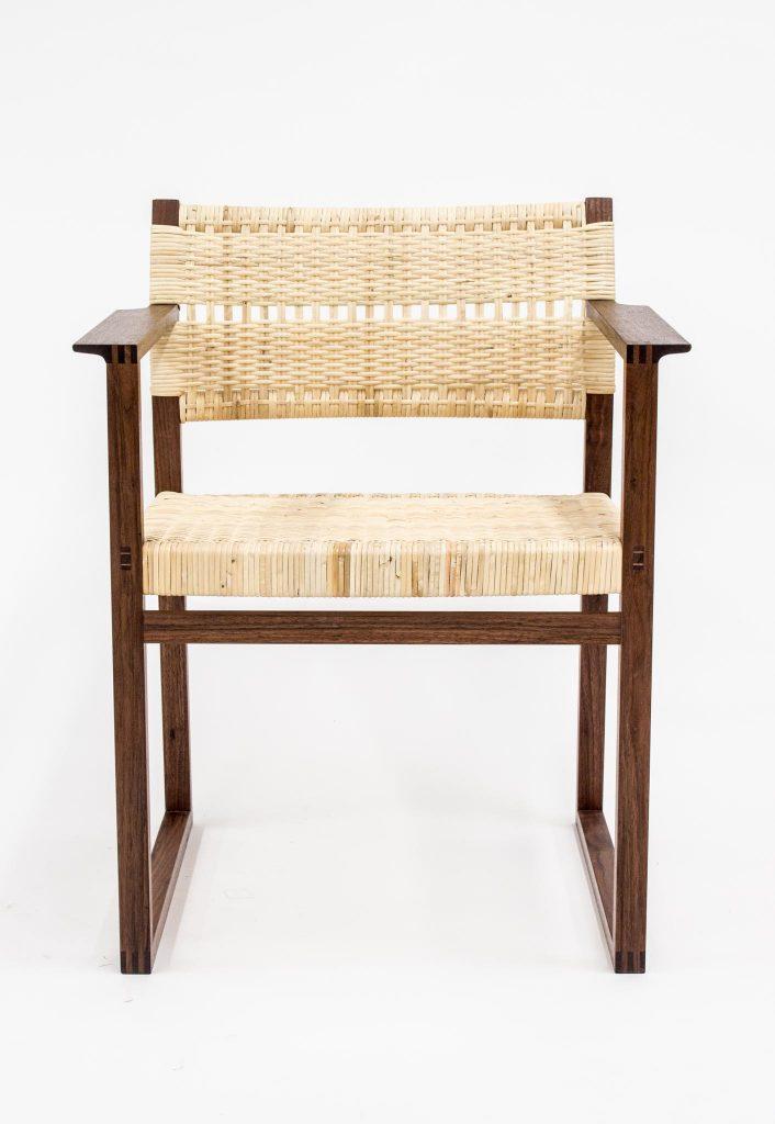 danish dining chair