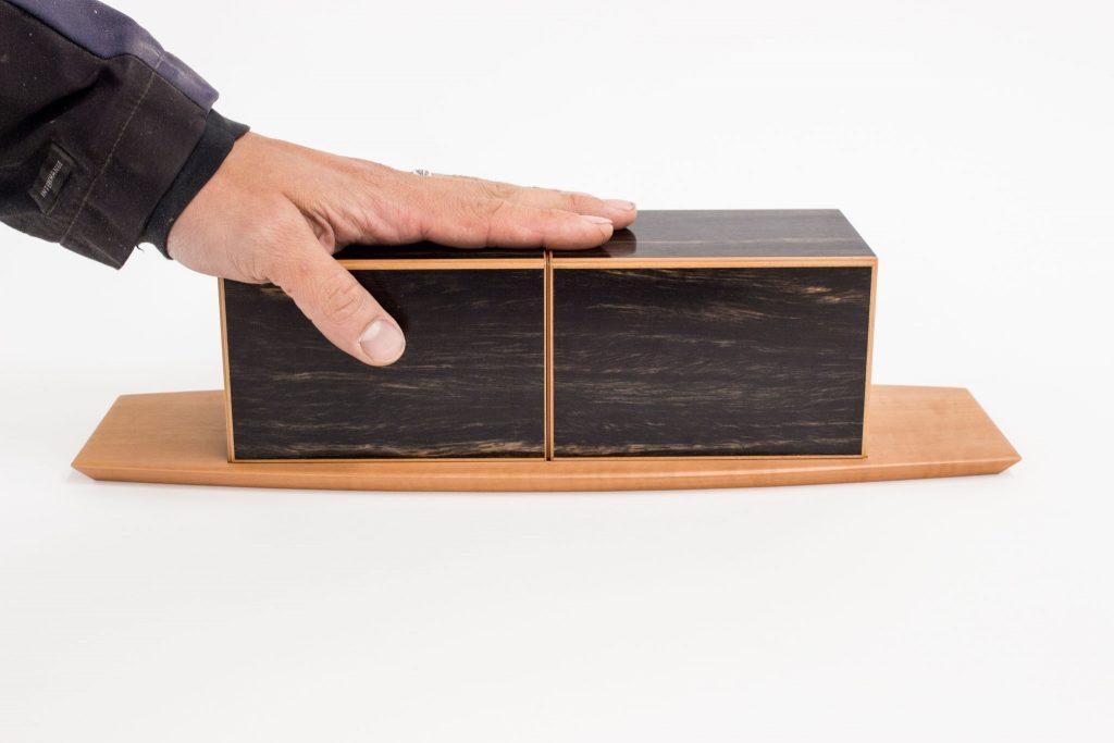 ebony box