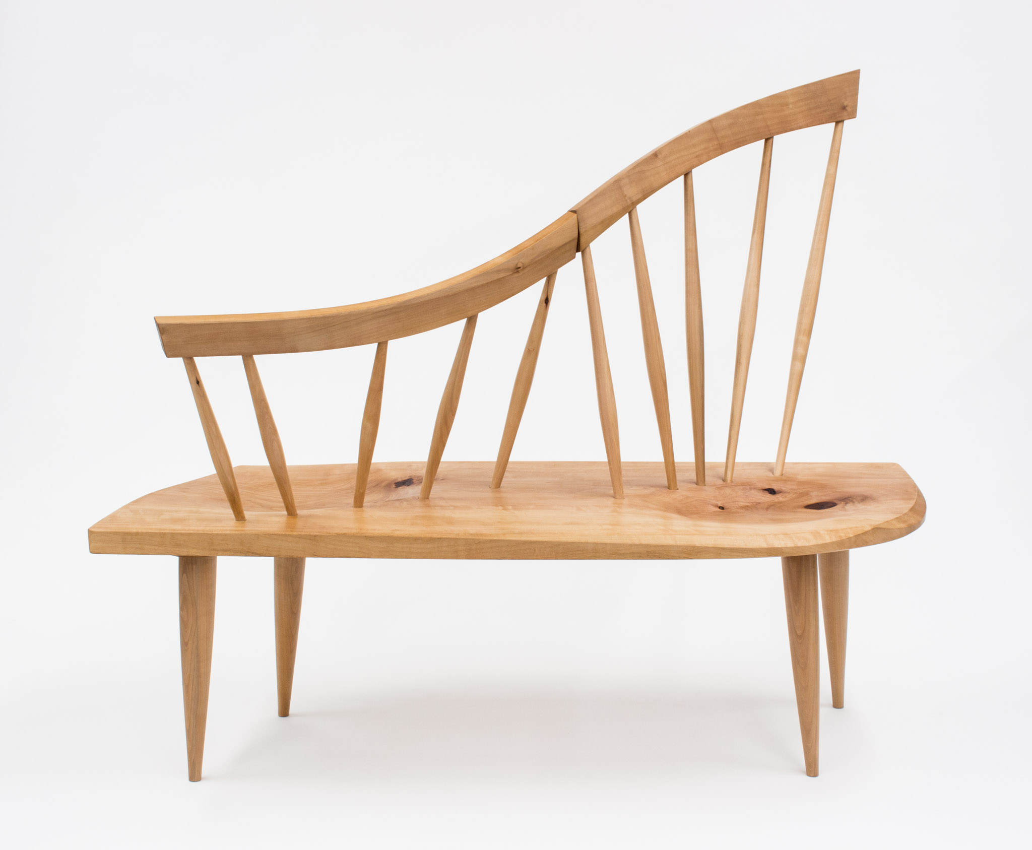 Tremendous Student Projects The Krenov School Of Fine Furniture Ncnpc Chair Design For Home Ncnpcorg