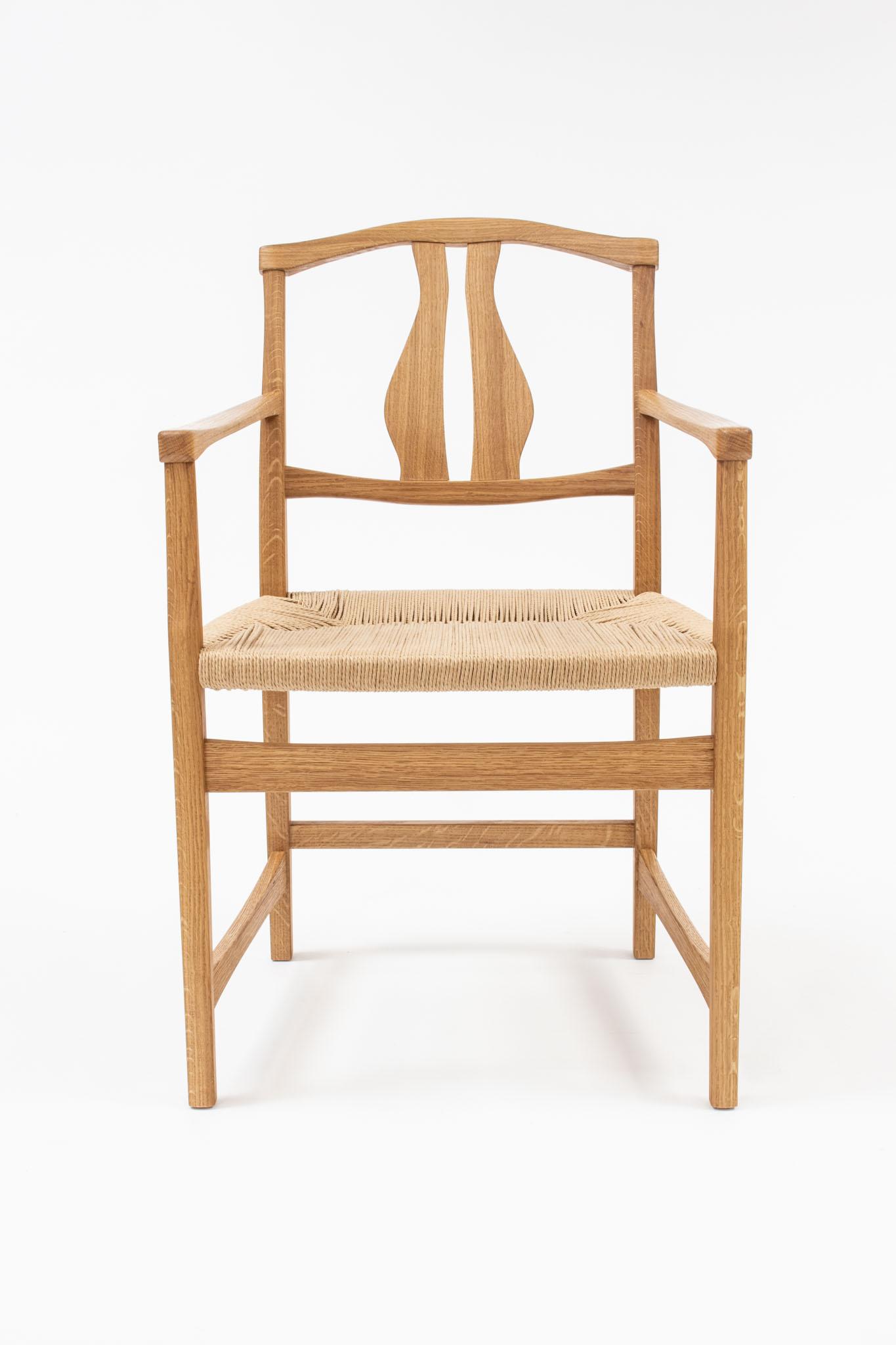 Irber Vidar chair
